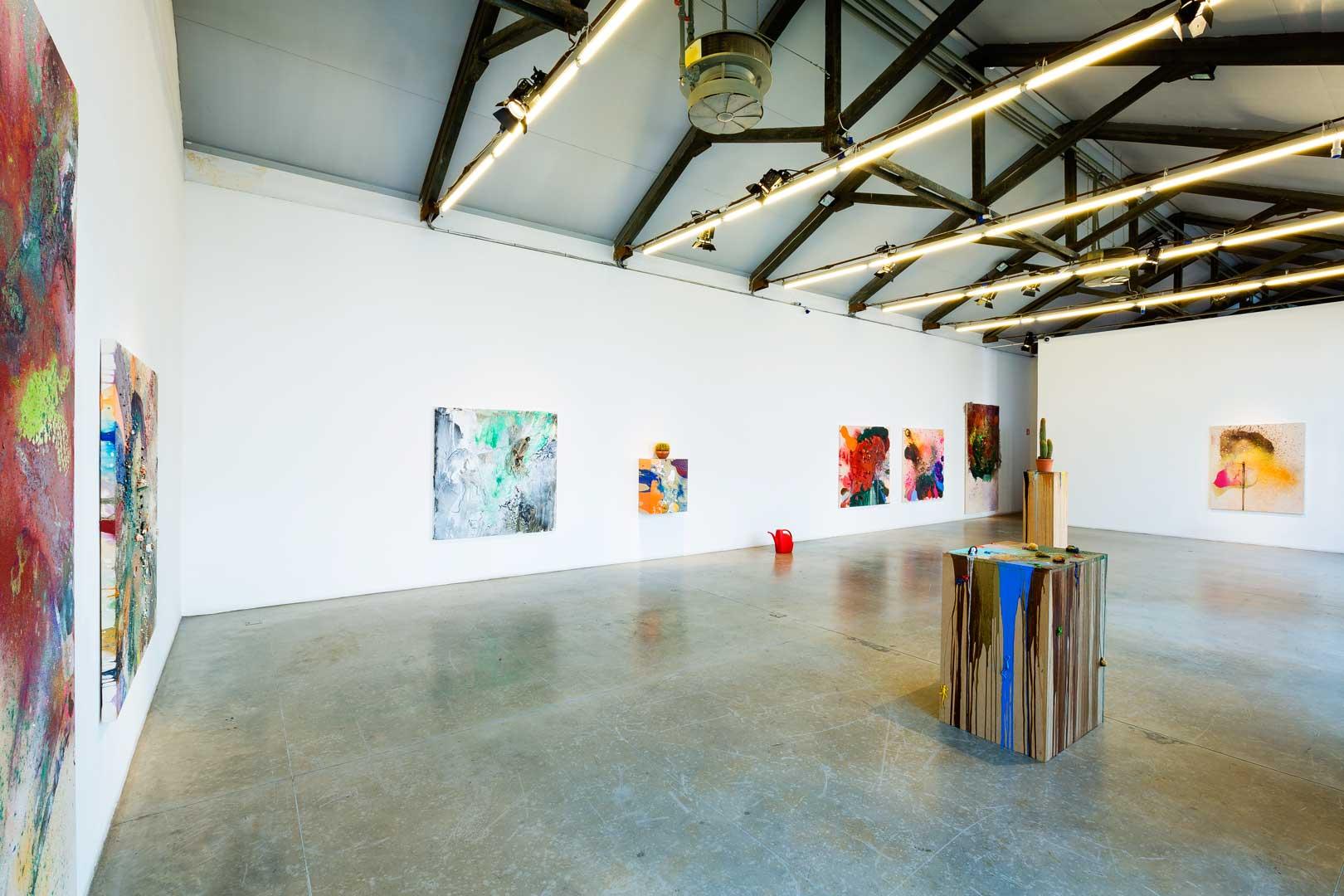 Ventura Contemporary Art