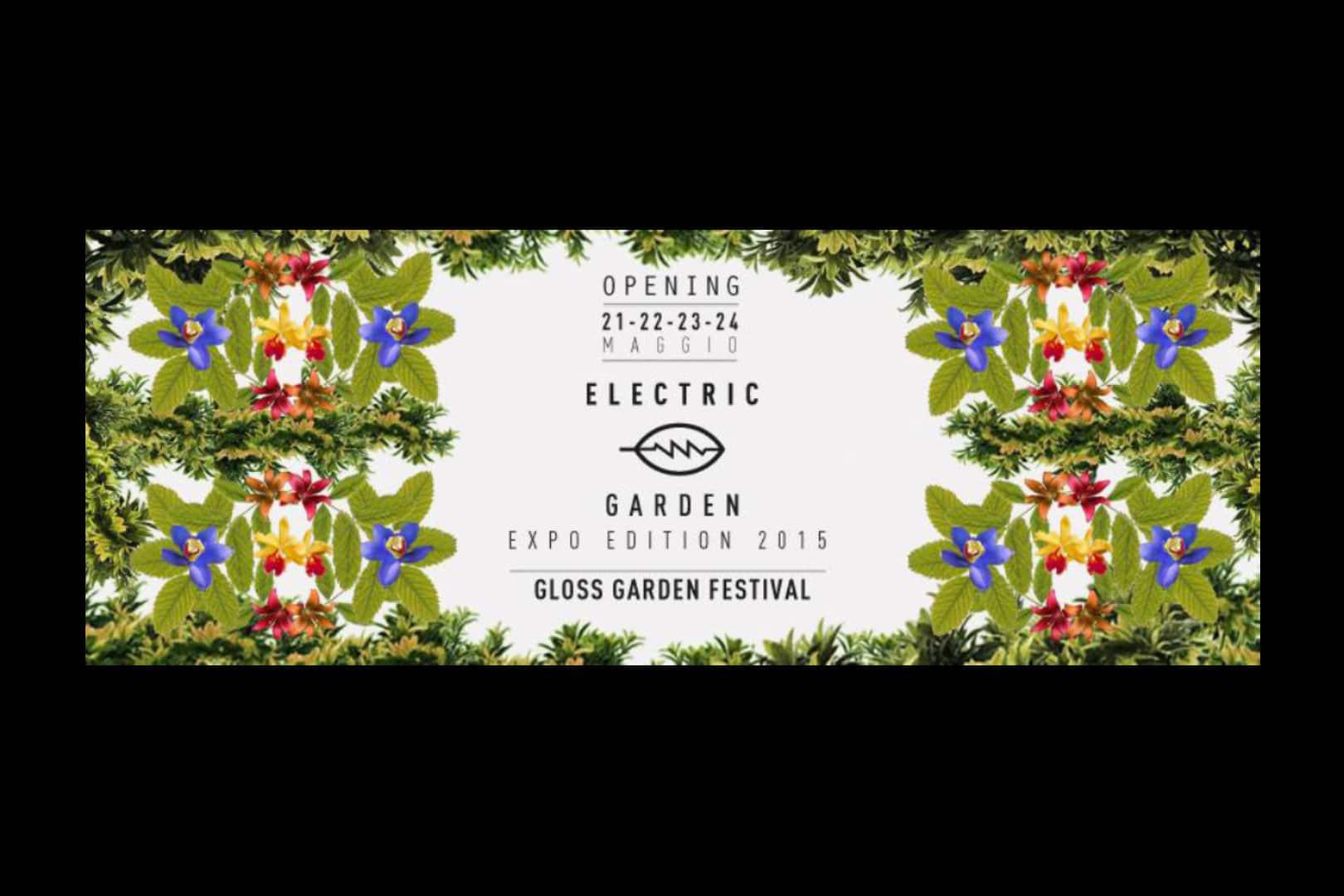 Electric Garden Expo Edition