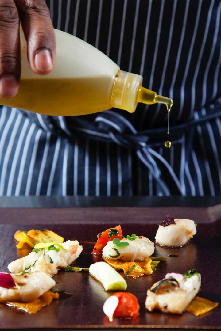 Wicky's Wicuisine Seafood