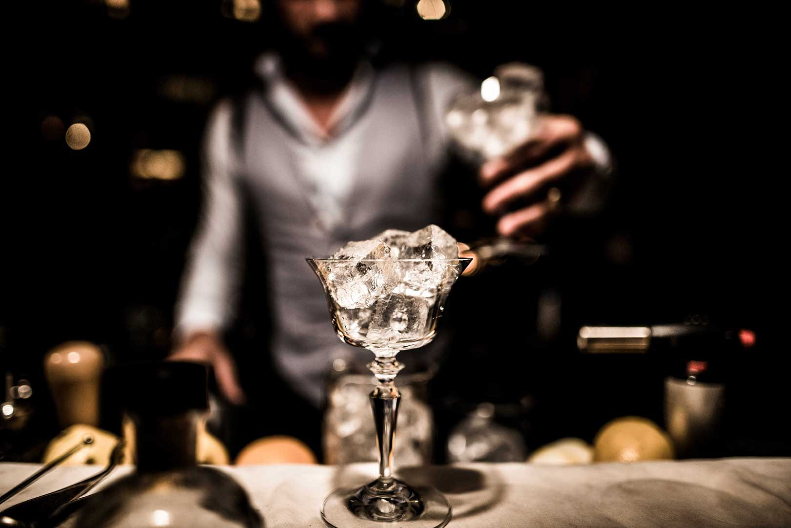 1930 Speakeasy - Mixology