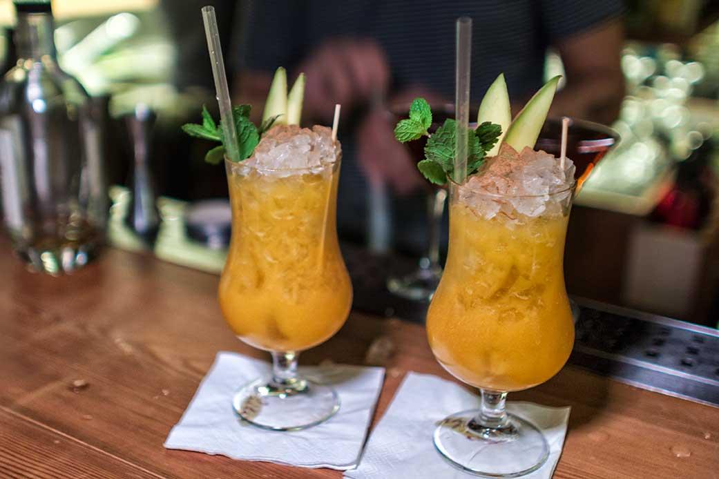 Rita & Cocktails