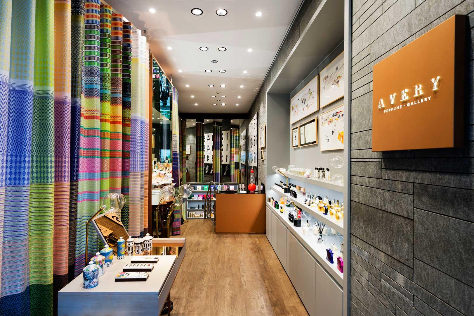Avery Perfume Gallery – Corso Como