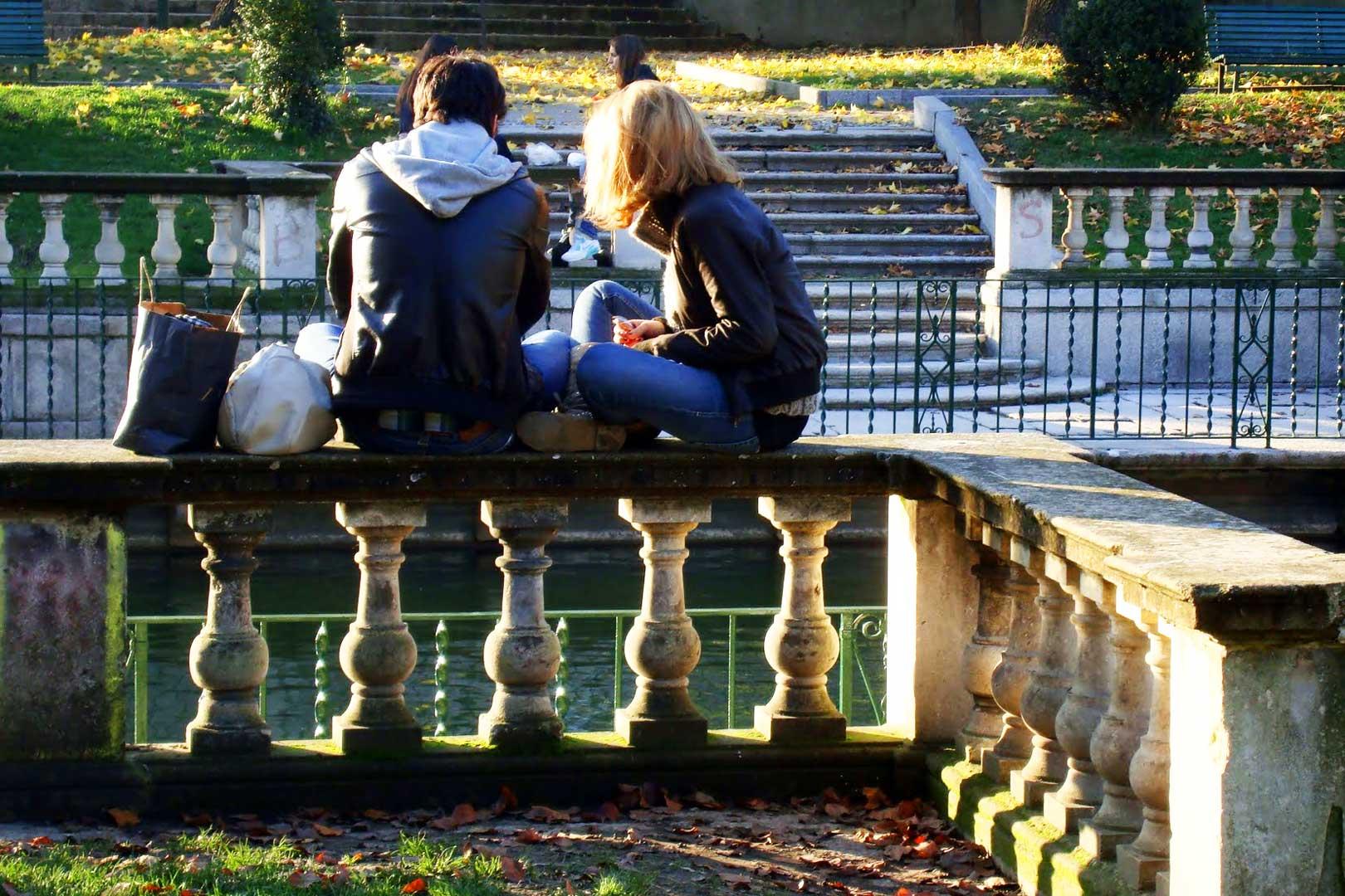 Milan's 10 most romantic spots