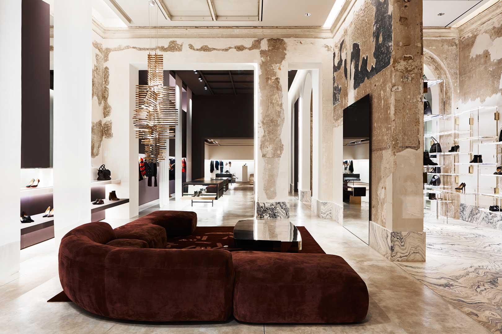 Le 5 Boutique più Chic di Milano