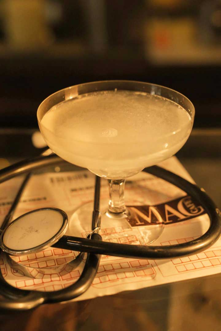 Cocktail Emicrania