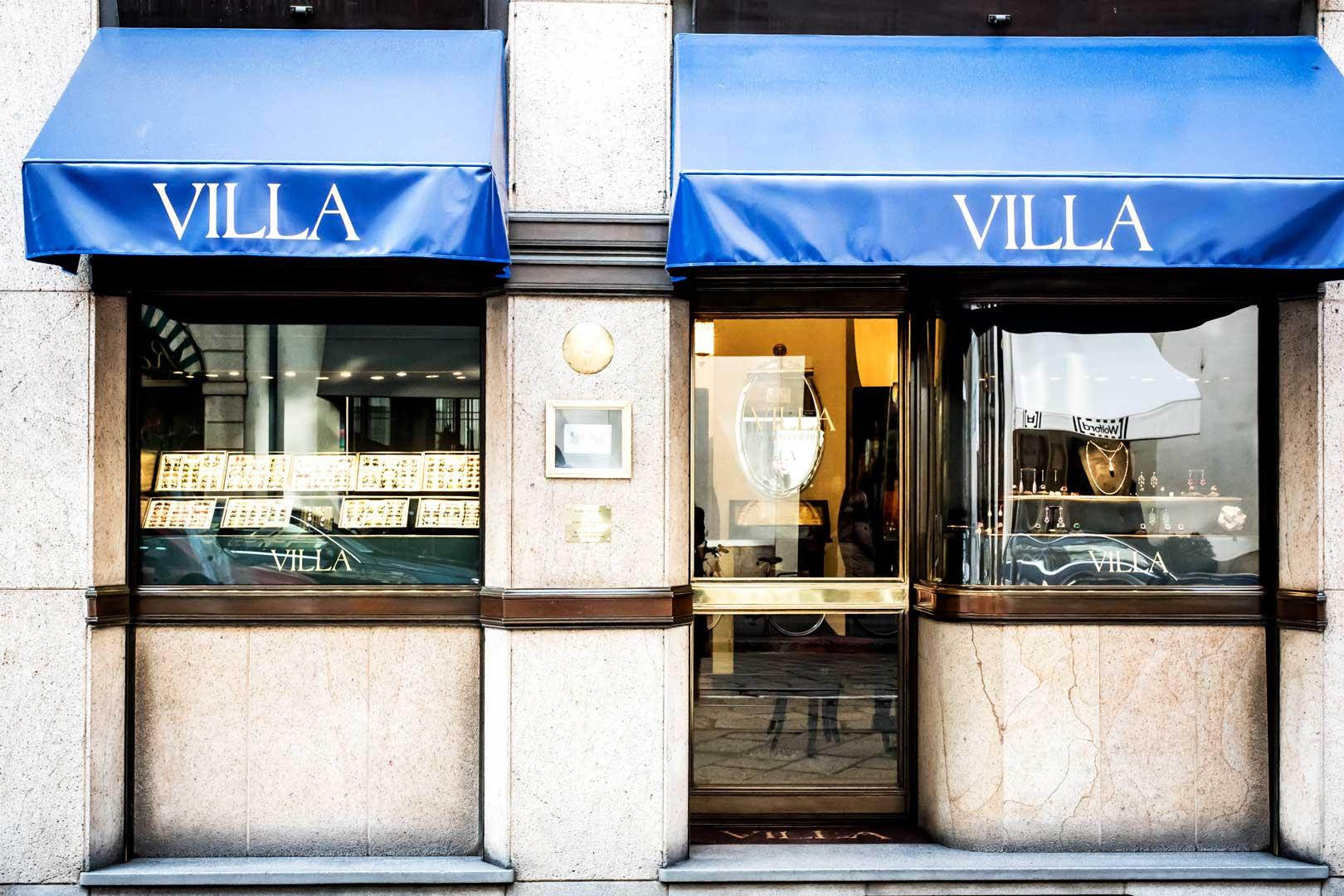 Gioielleria Villa