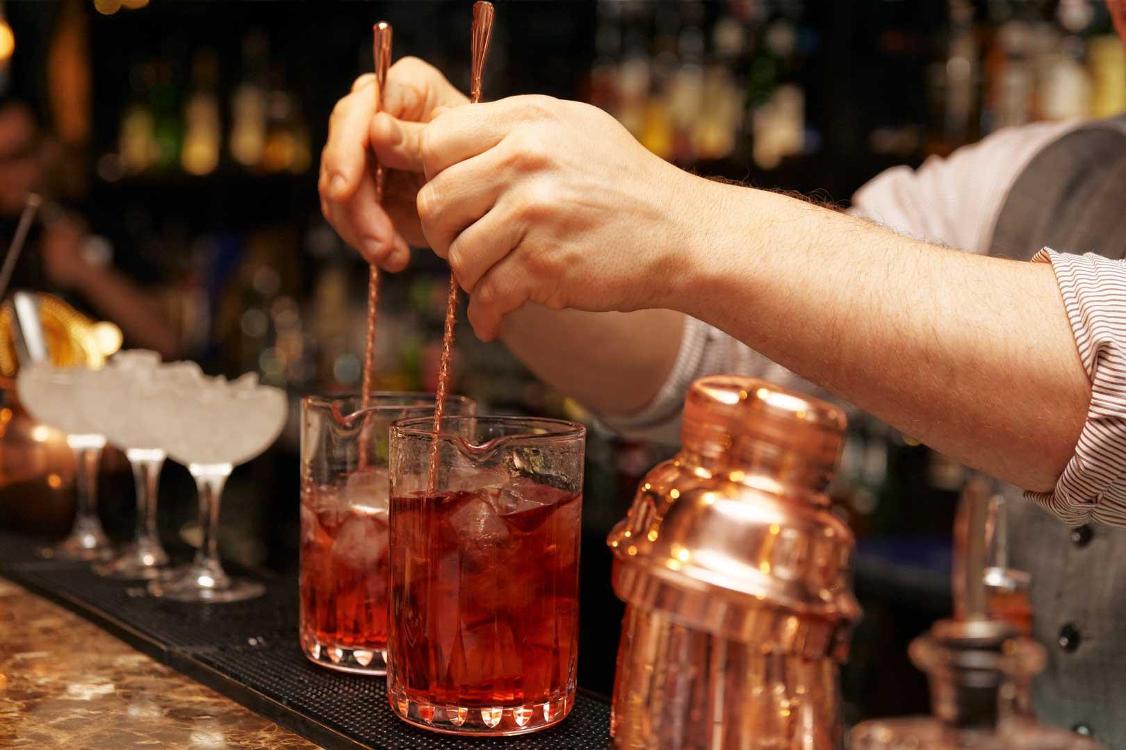 I Migliori Cocktail Bar in Zona Navigli a Milano