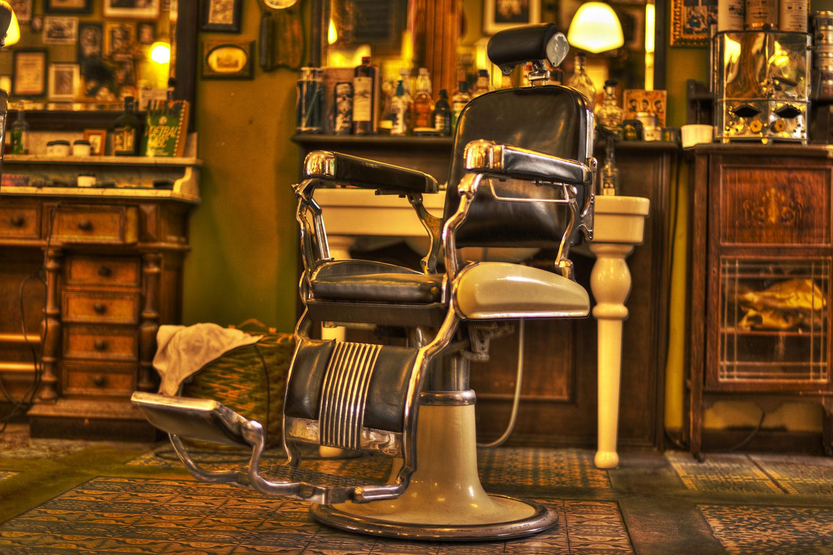 I 5 barber shop più cool di Milano
