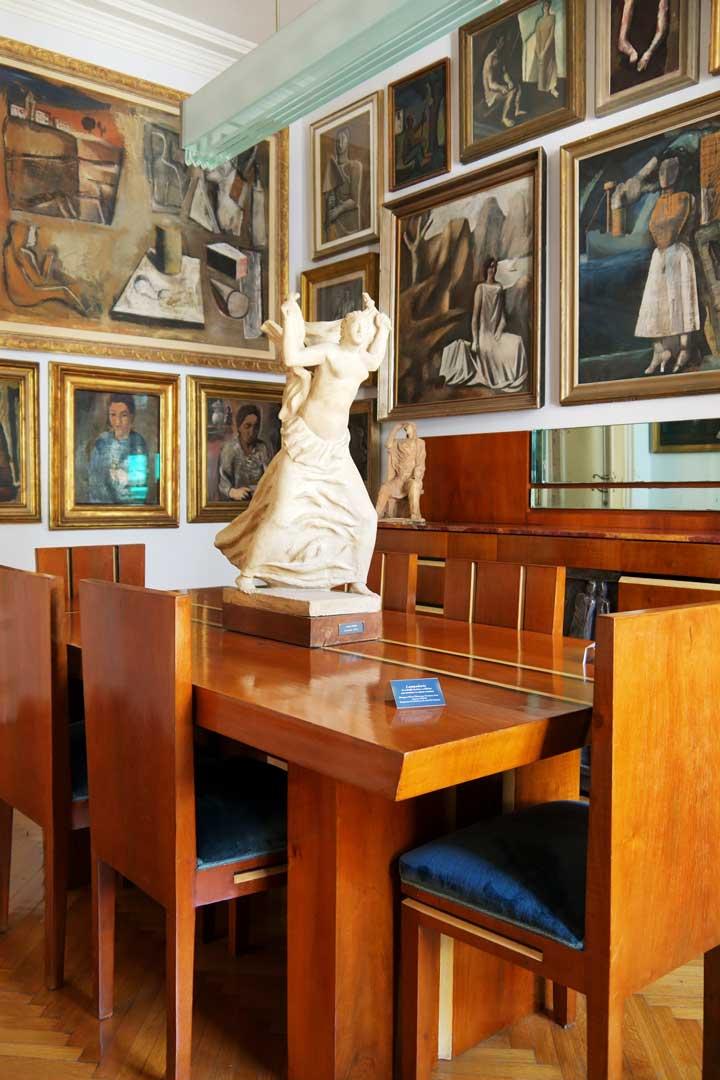 Casa-Museo Boschi Stefano
