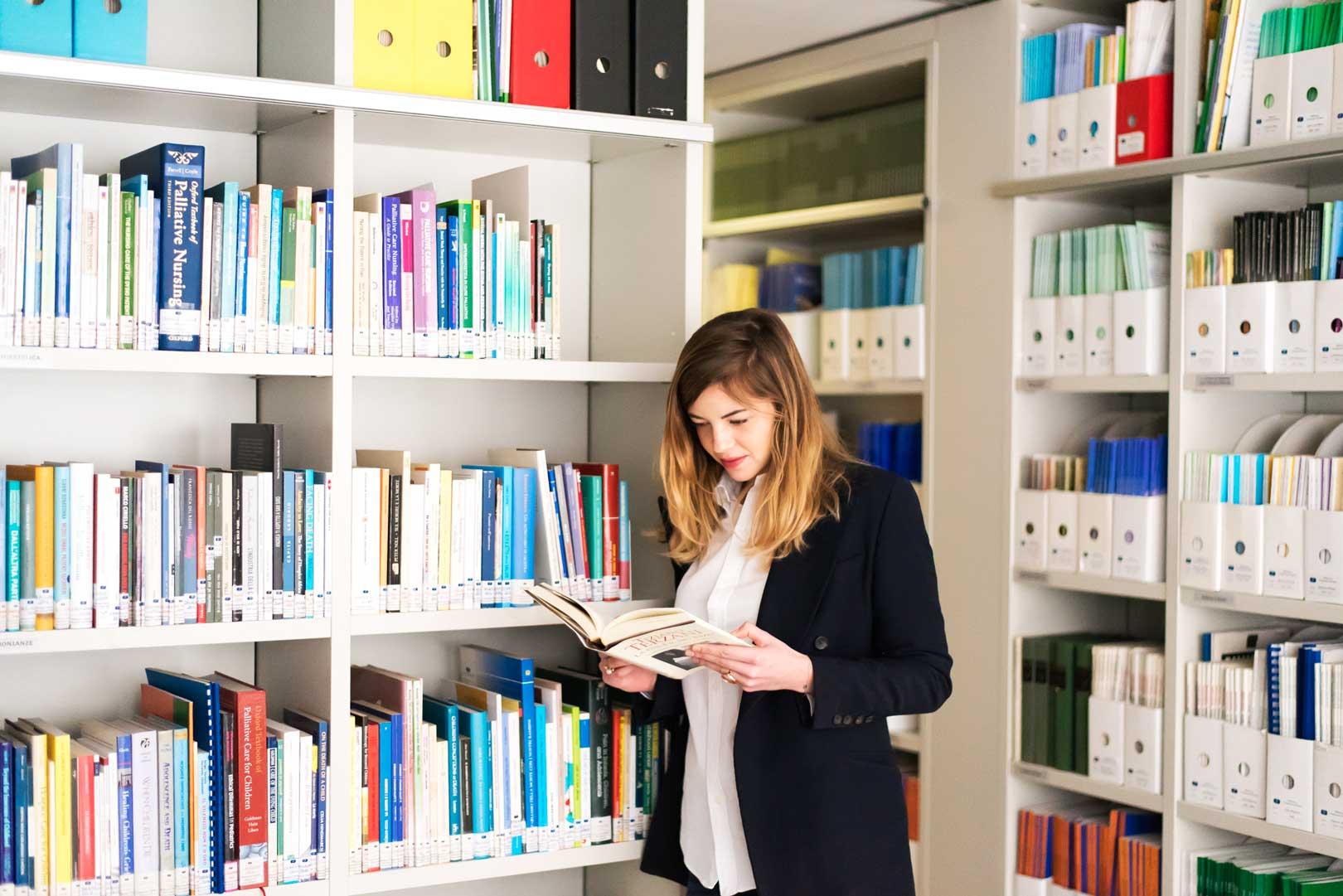 Maddalena Floriani - Fondazione Floriani