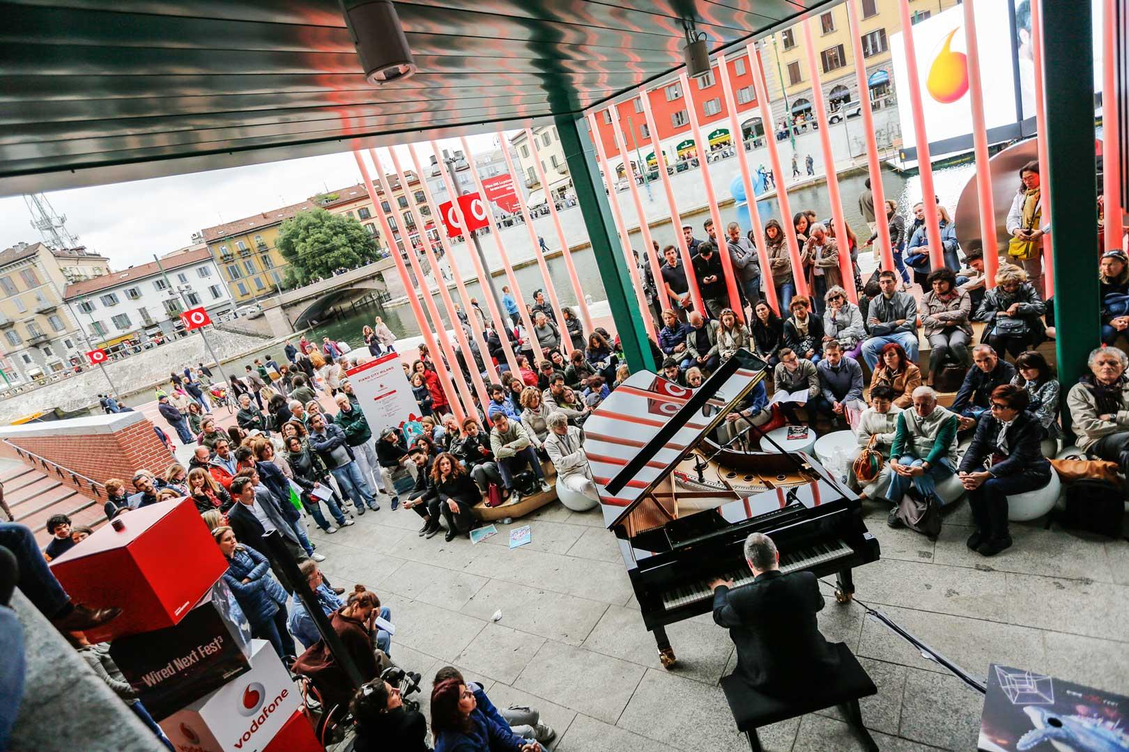 Piano City - Milano