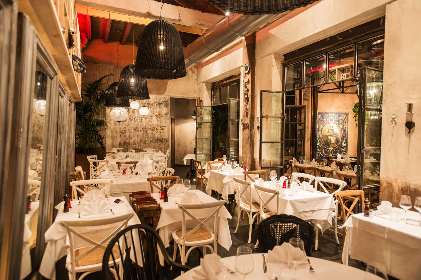 El Carnicero - Milano