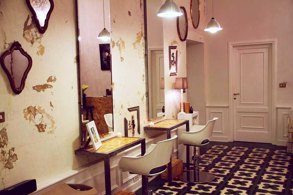 My Place Hair Studio