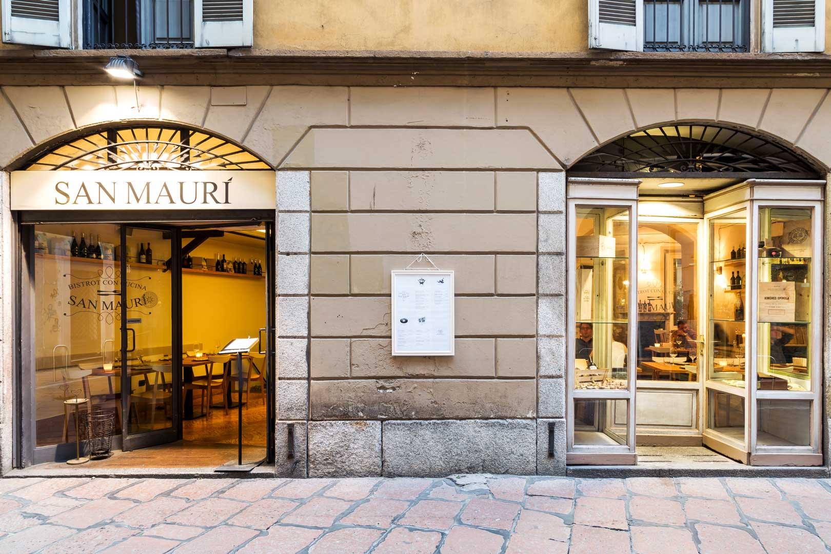 San Maurì - Milano