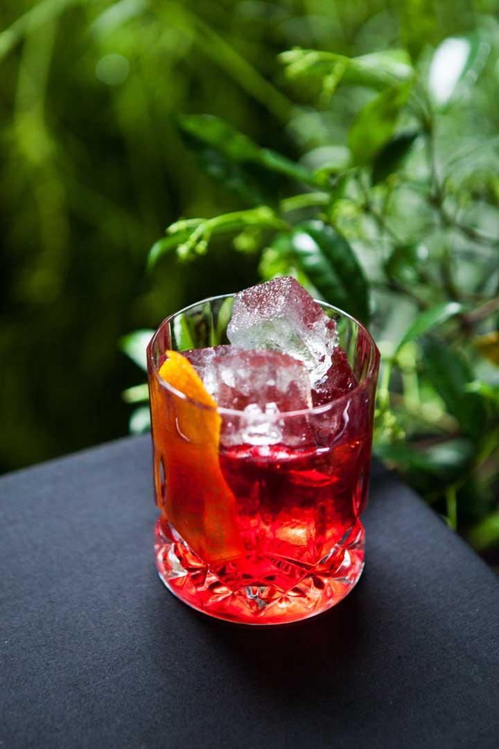 Il Benestante - Morgante Cocktail & Soul