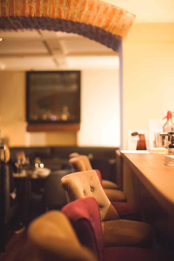 Morgante Cocktail & Soul
