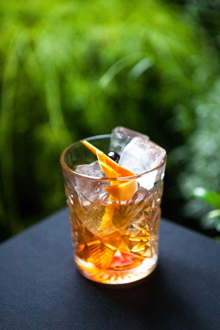 Vecchia Scuola - Morgante Cocktail & Soul