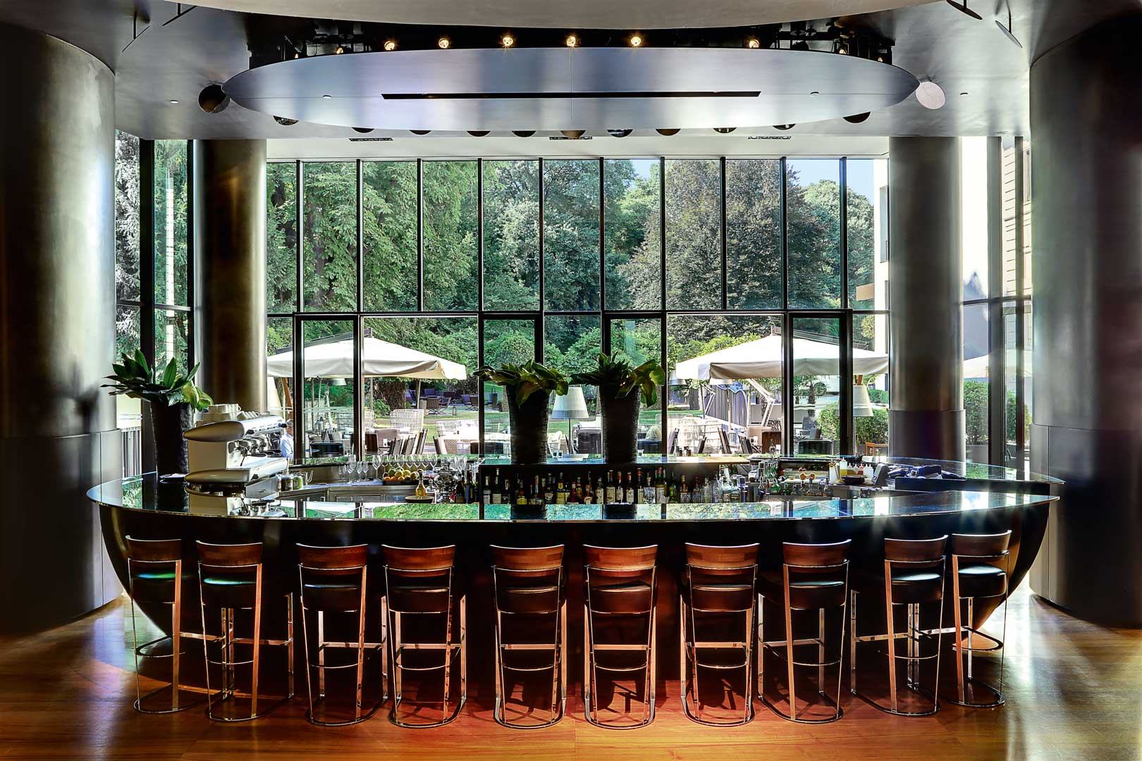Bar Bulgari Hotel - Milano