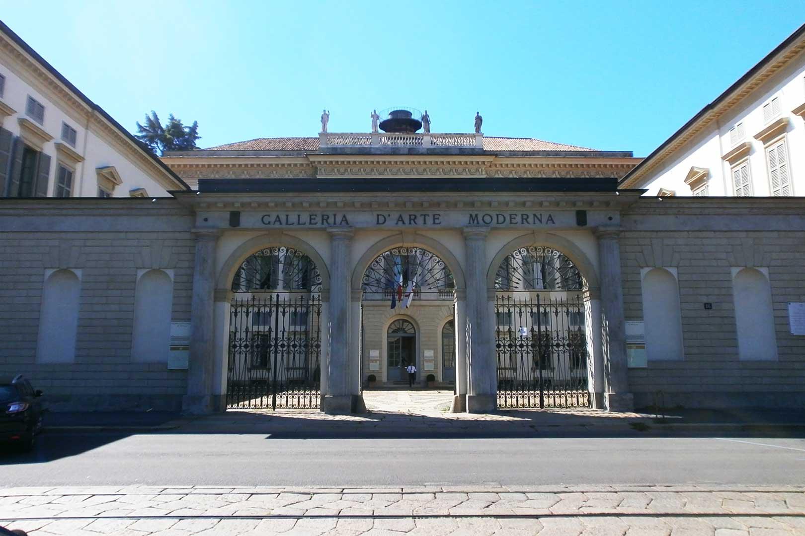 GAM - Galleria d'Arte Moderna
