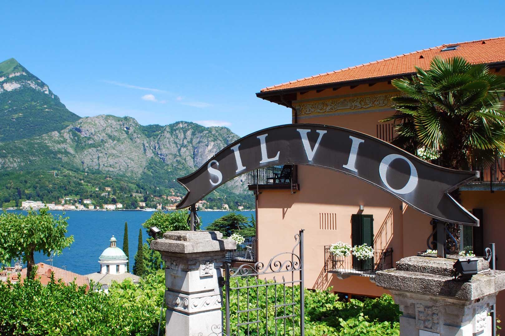 Ristorante Hotel Silvio - Bellagio