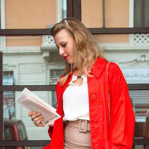 Chiara Schafli