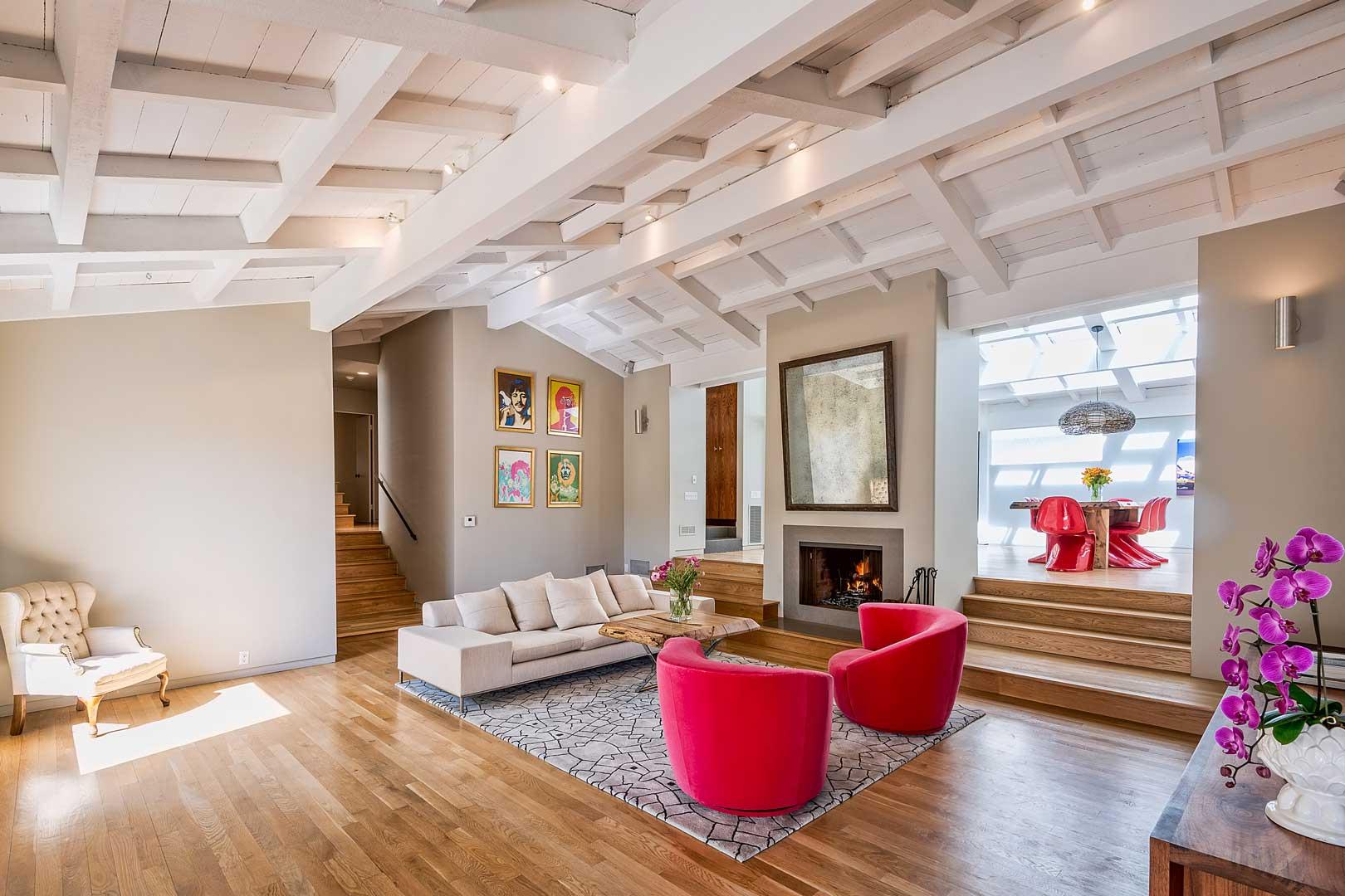 Los Angeles - Hillside Abode