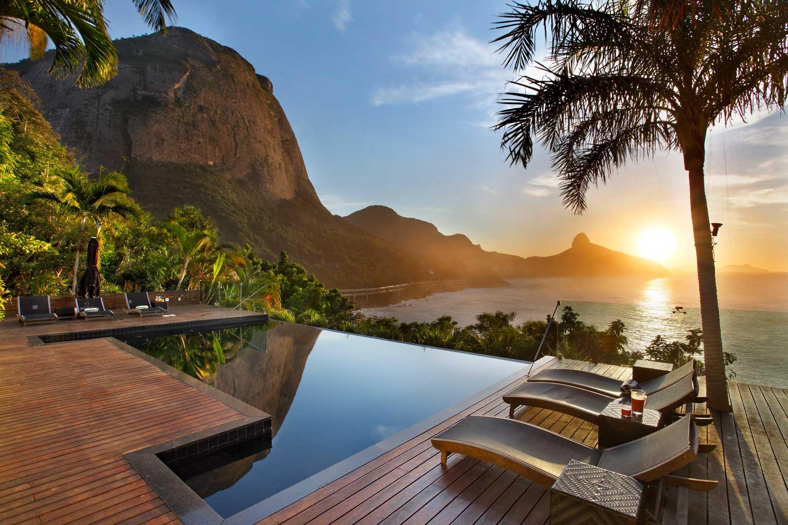 Rio De Janeiro - Villa Joatinga