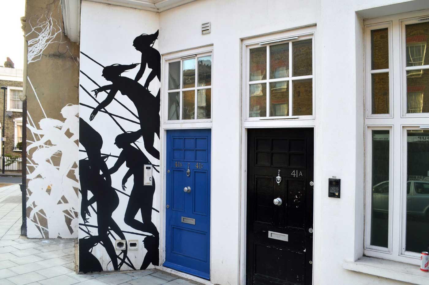 Wunderkammern - Latitude - David de la Mano - London, UK (2015)