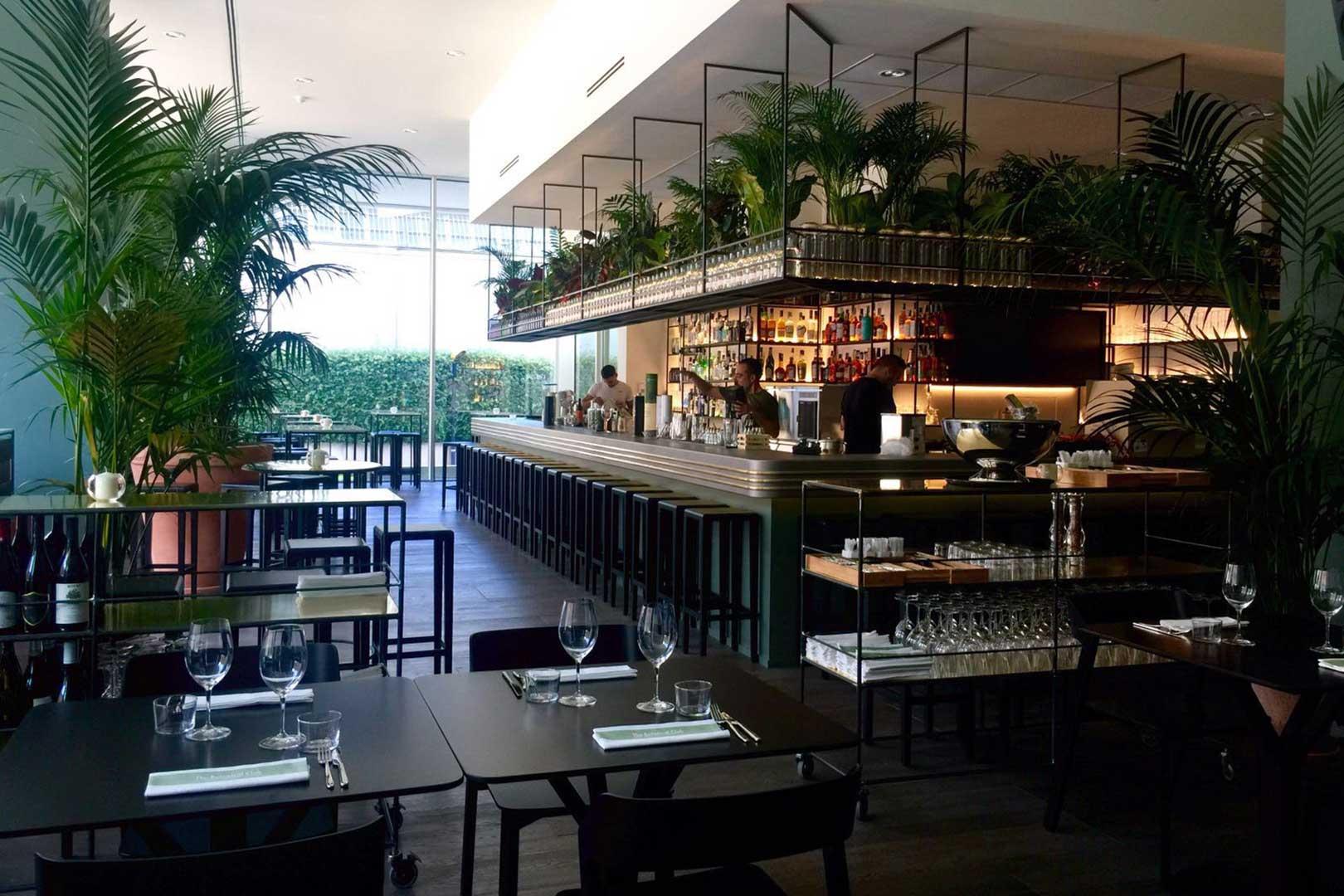 The Botanical Club – Tortona