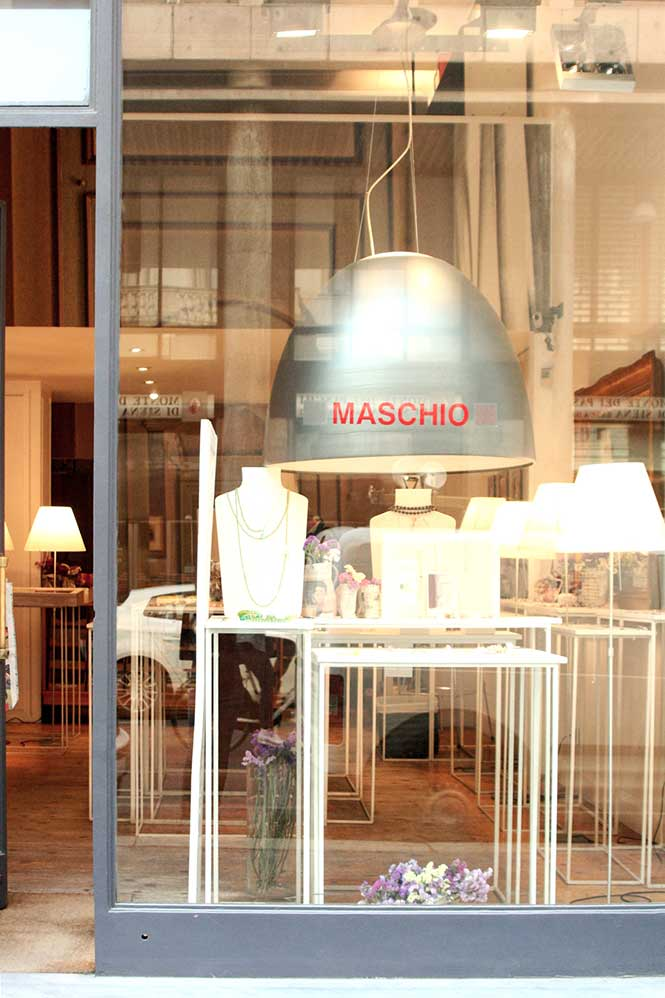 Maschio Gioielli - Milano