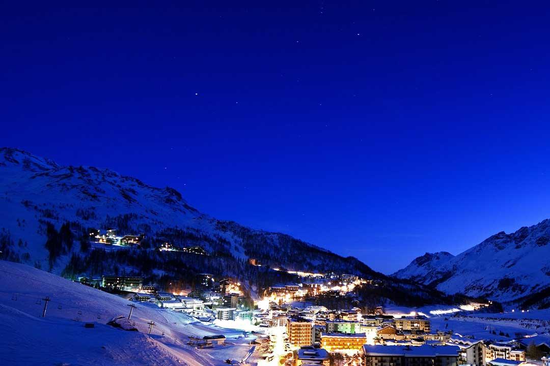 5 posti dove sciare vicino Milano