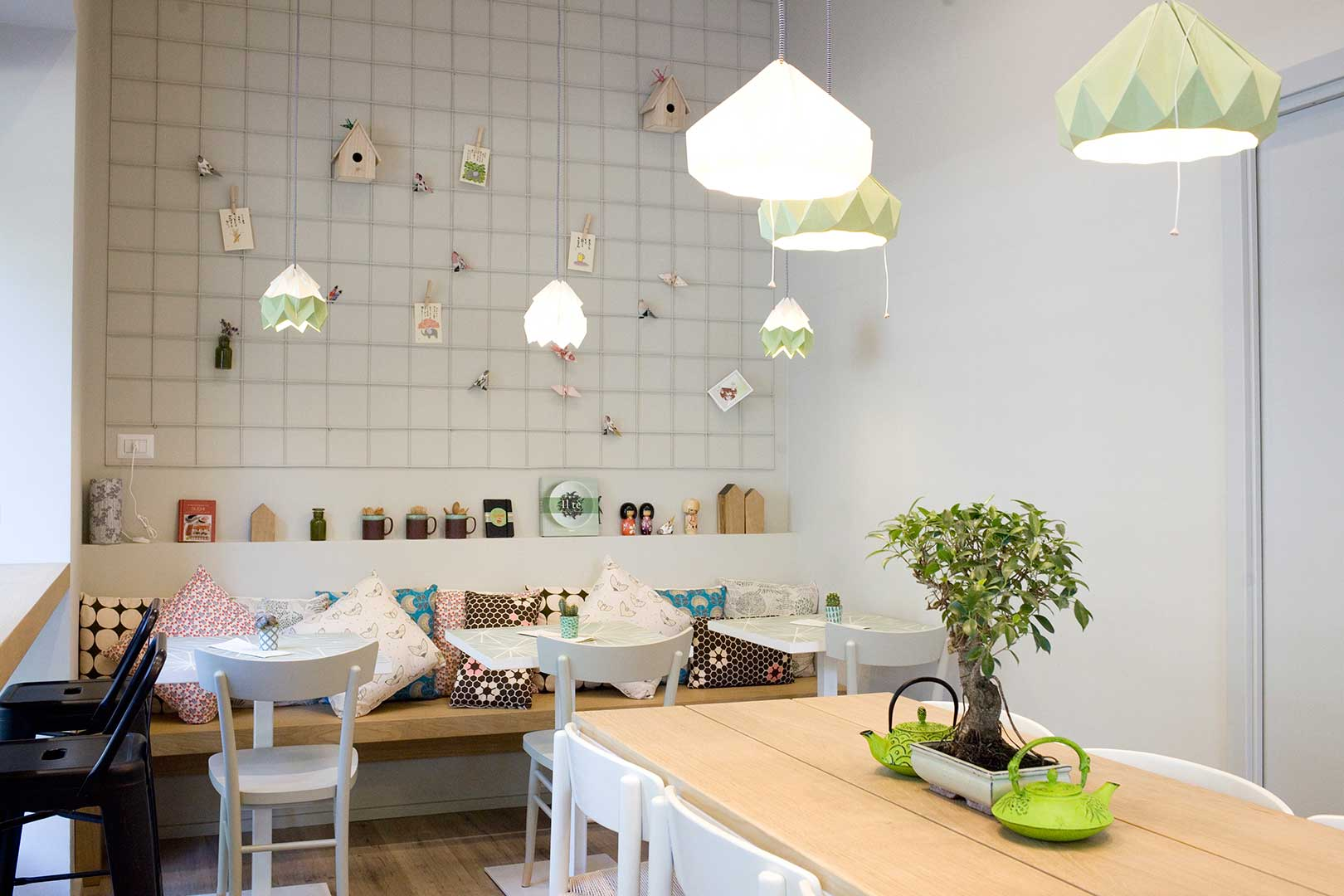 Macha Café Milano