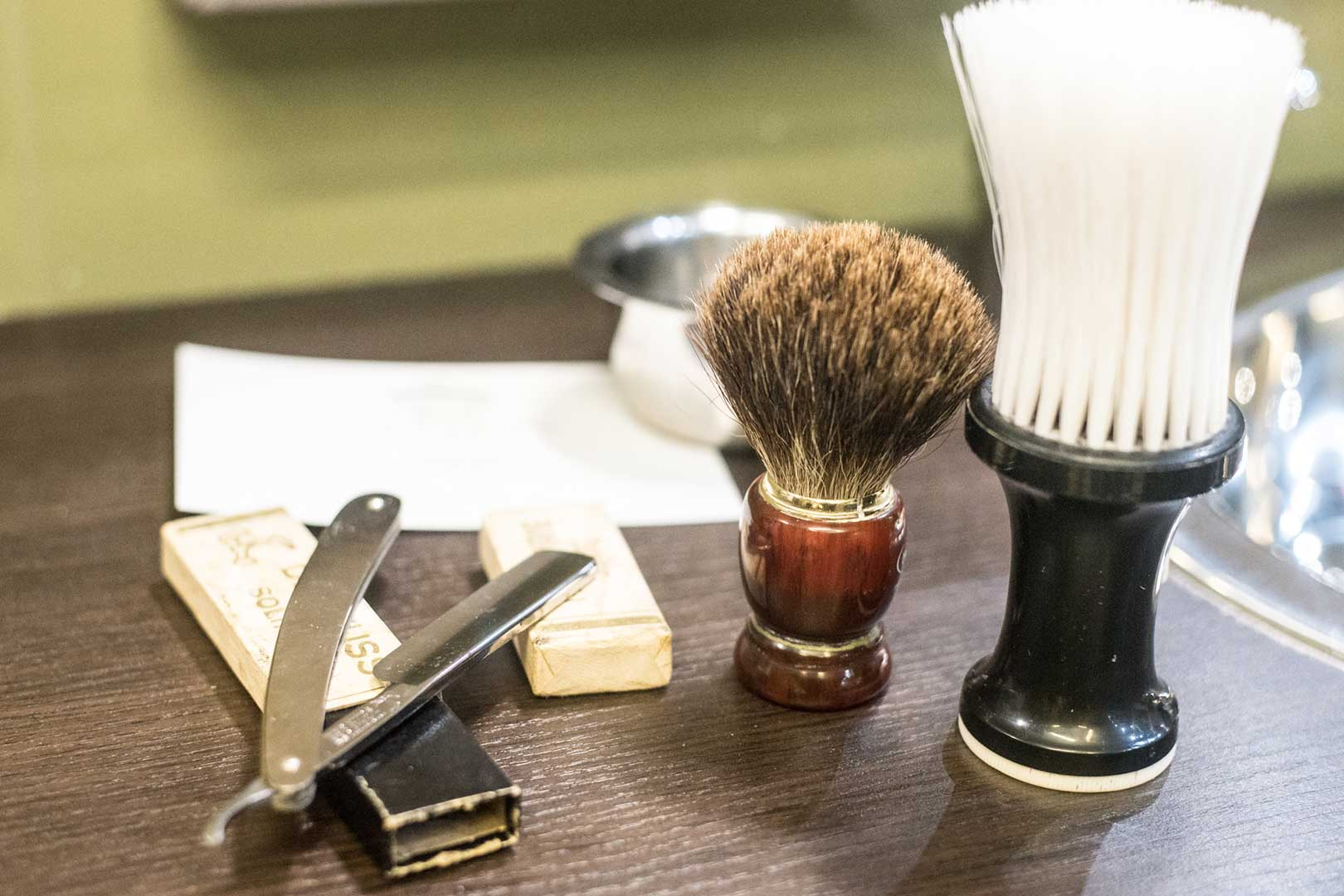 How to Choose the Right Barber For You