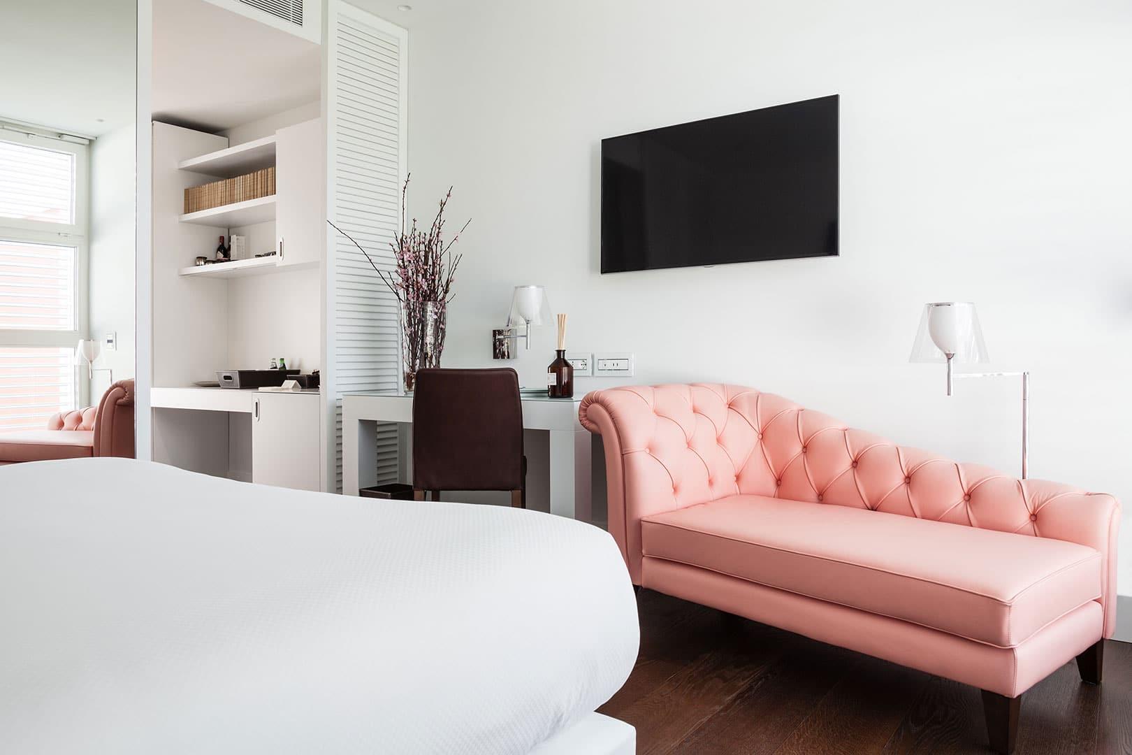 Magna Pars Suites Hotel Milano