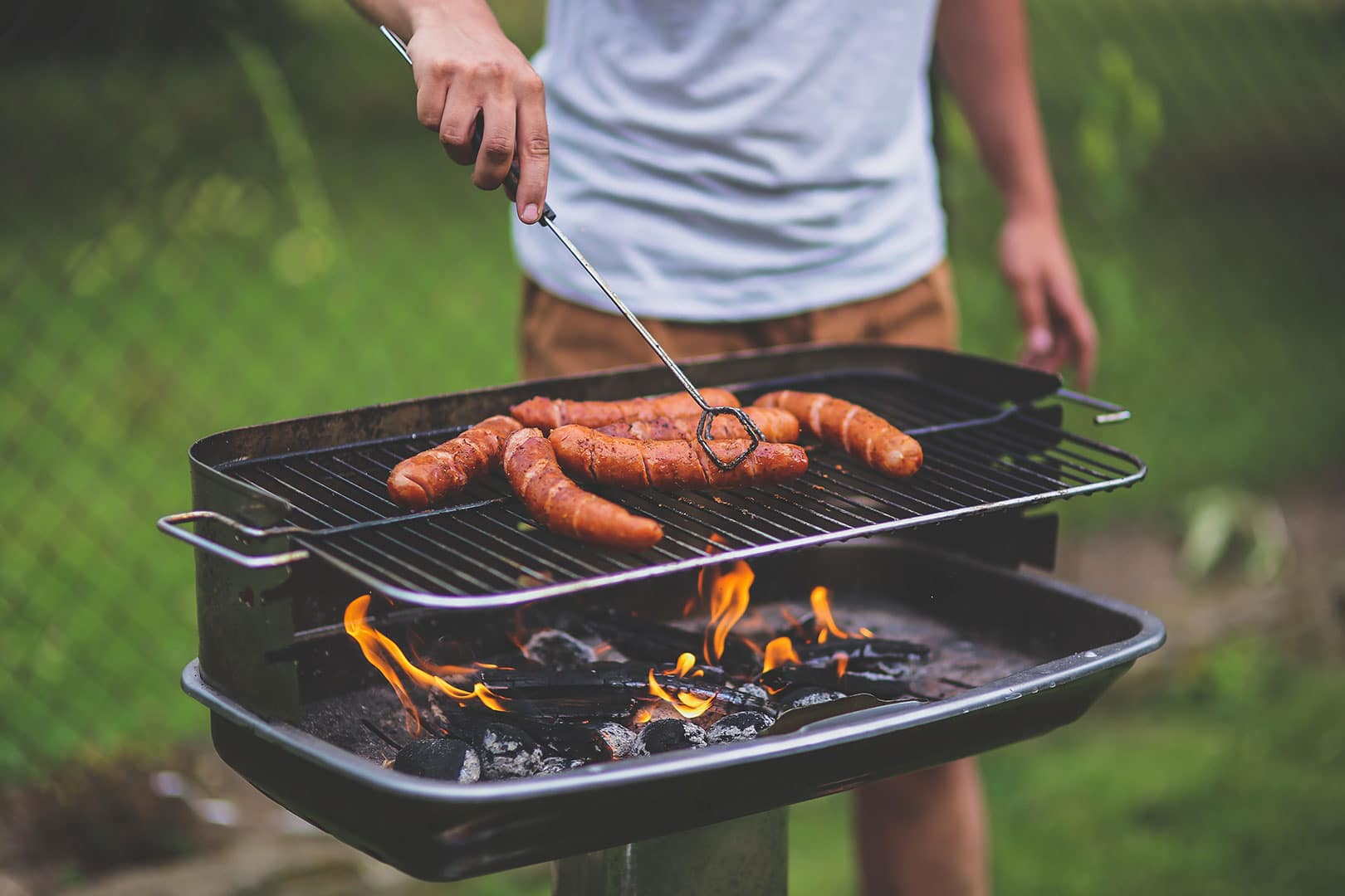 Places You Can Get Your Barbecue On
