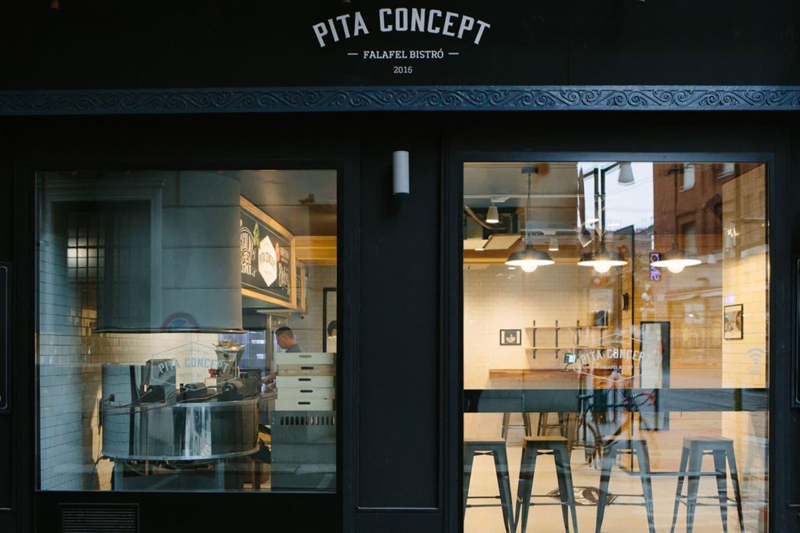 Pita Concept Milano