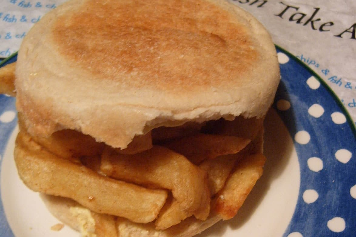 Panino Sandwich