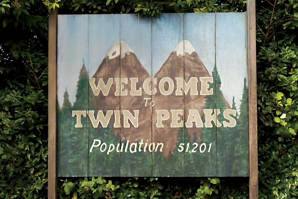 Twin Peaks Experience a Base Milano