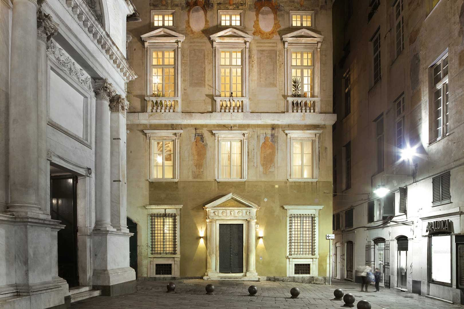 Palazzo Grillo