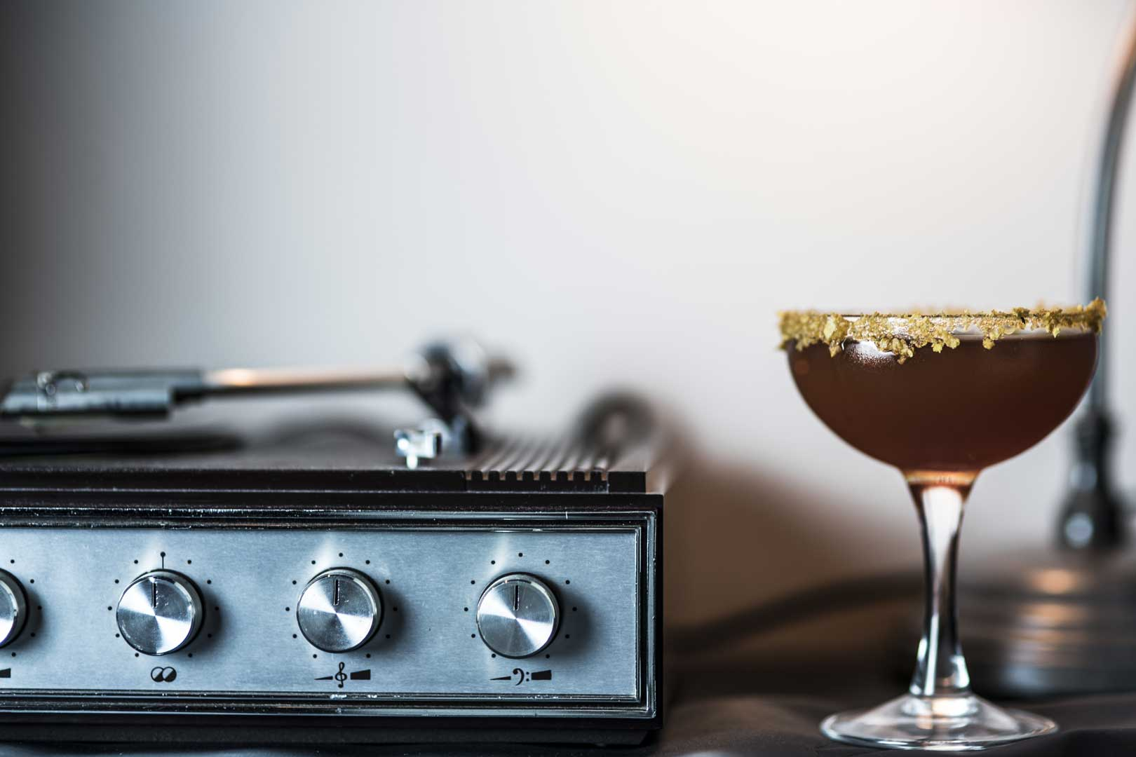 Barba Milano Cocktail vinile