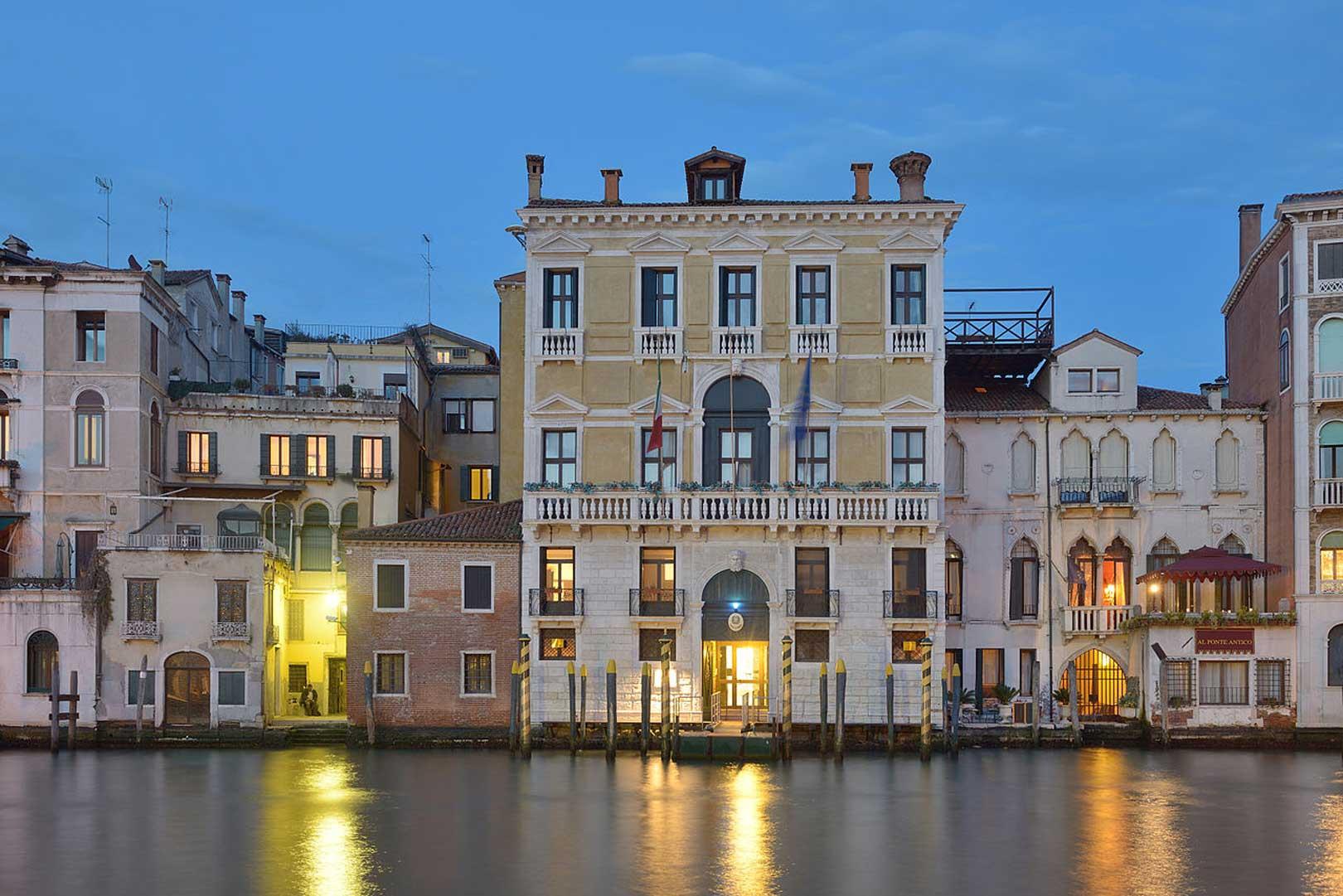 Palazzo Crivani - Venezia