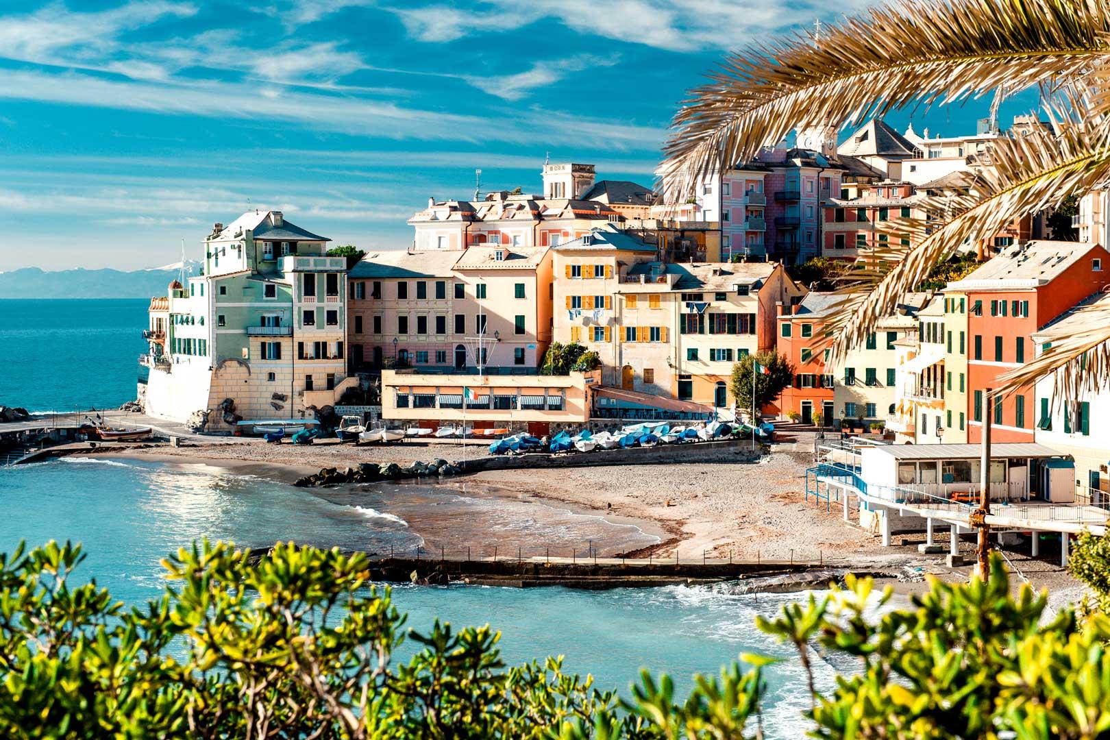 Genova - Bogliasco