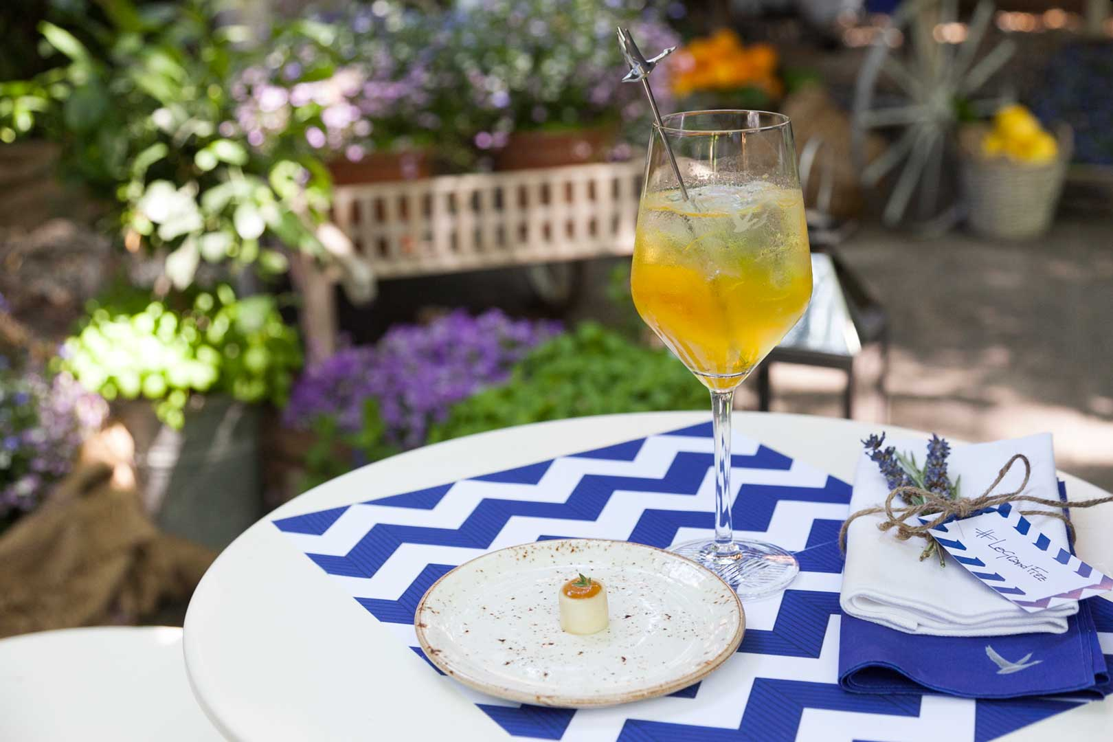 Grey Goose Atelier of Taste @ Sheraton Diana Majestic