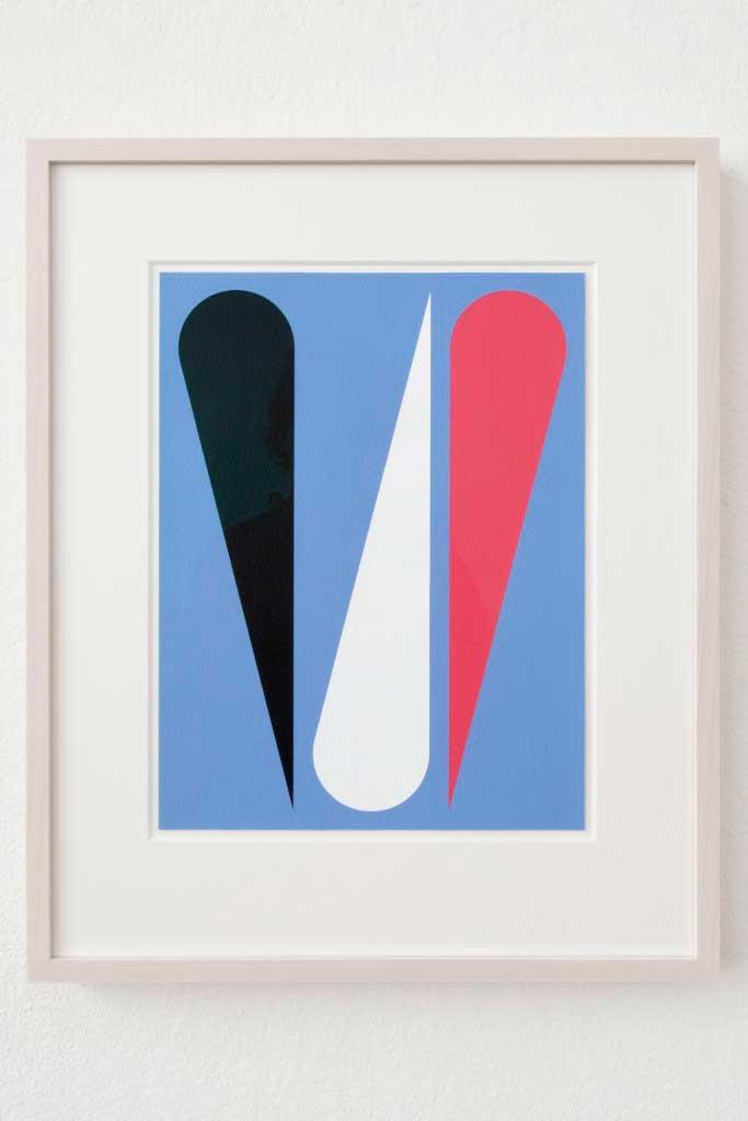 Jan Van Der Ploeg - There and While - Galleria Renata Fabbri 3