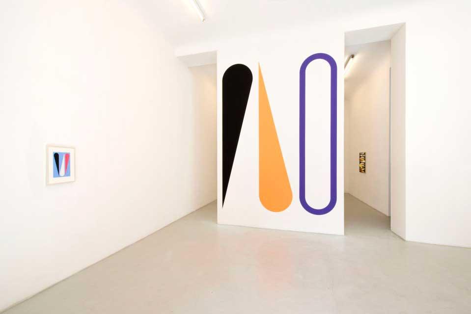 There and While – Jan Van Der Ploeg | Galleria Renata Fabbri