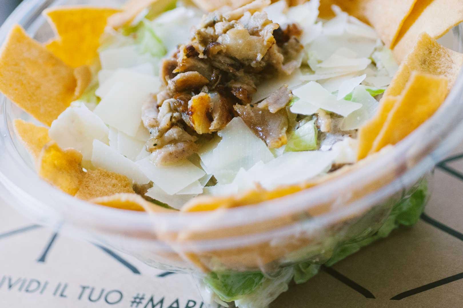 Mariù - Insalata Kebab