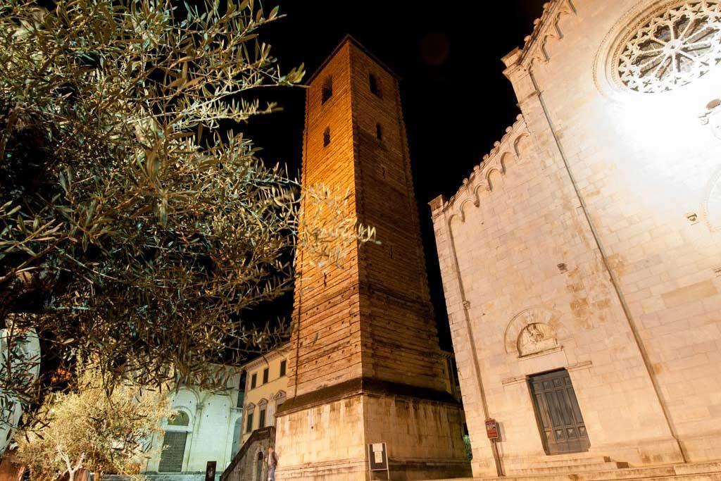 Pietrasanta - Suite della Rocca