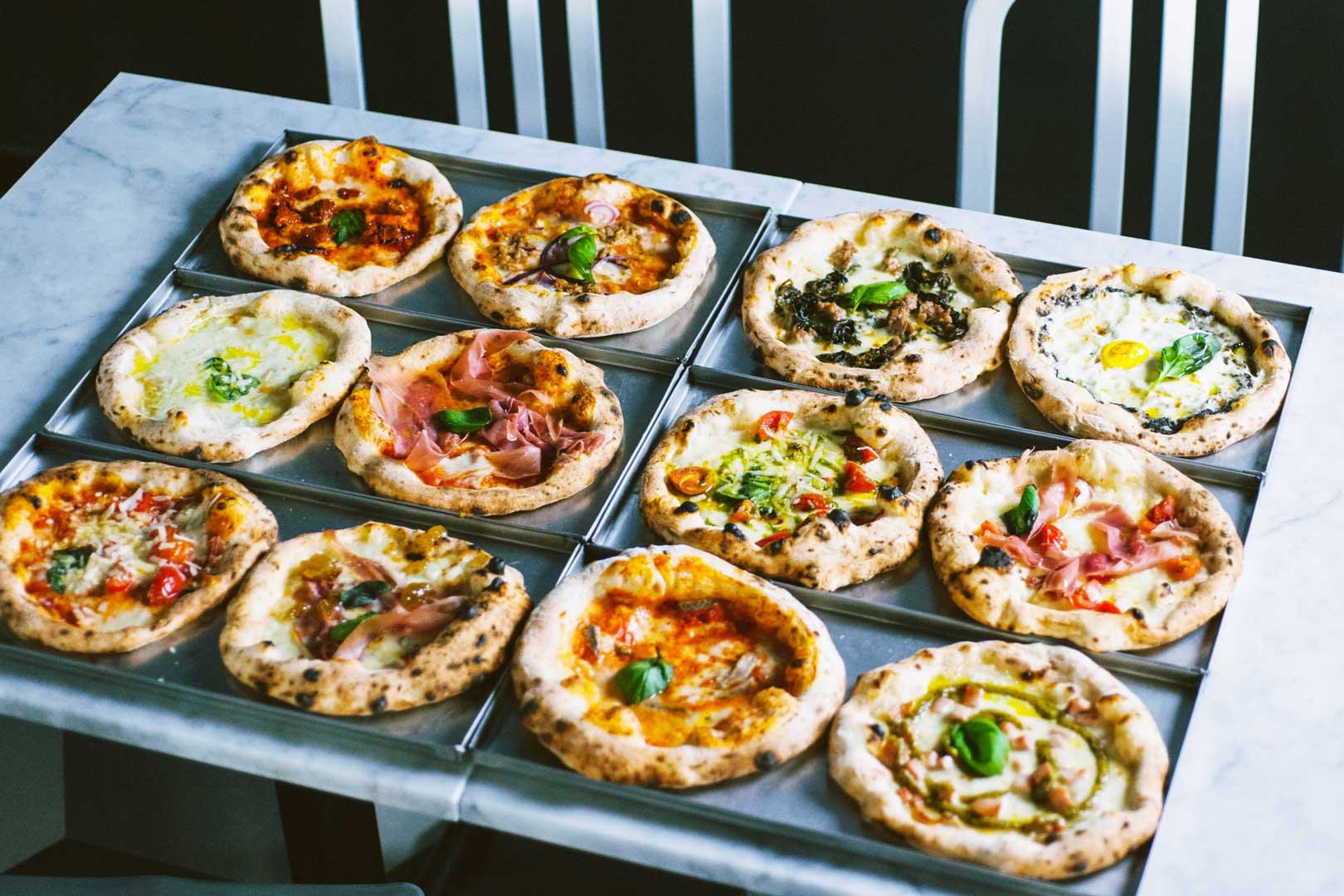 Briscola – Pizza Society