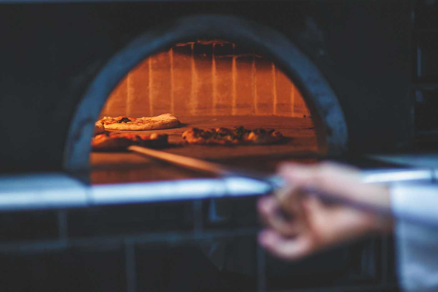 Briscola - Pizza Society | Forno a Legna