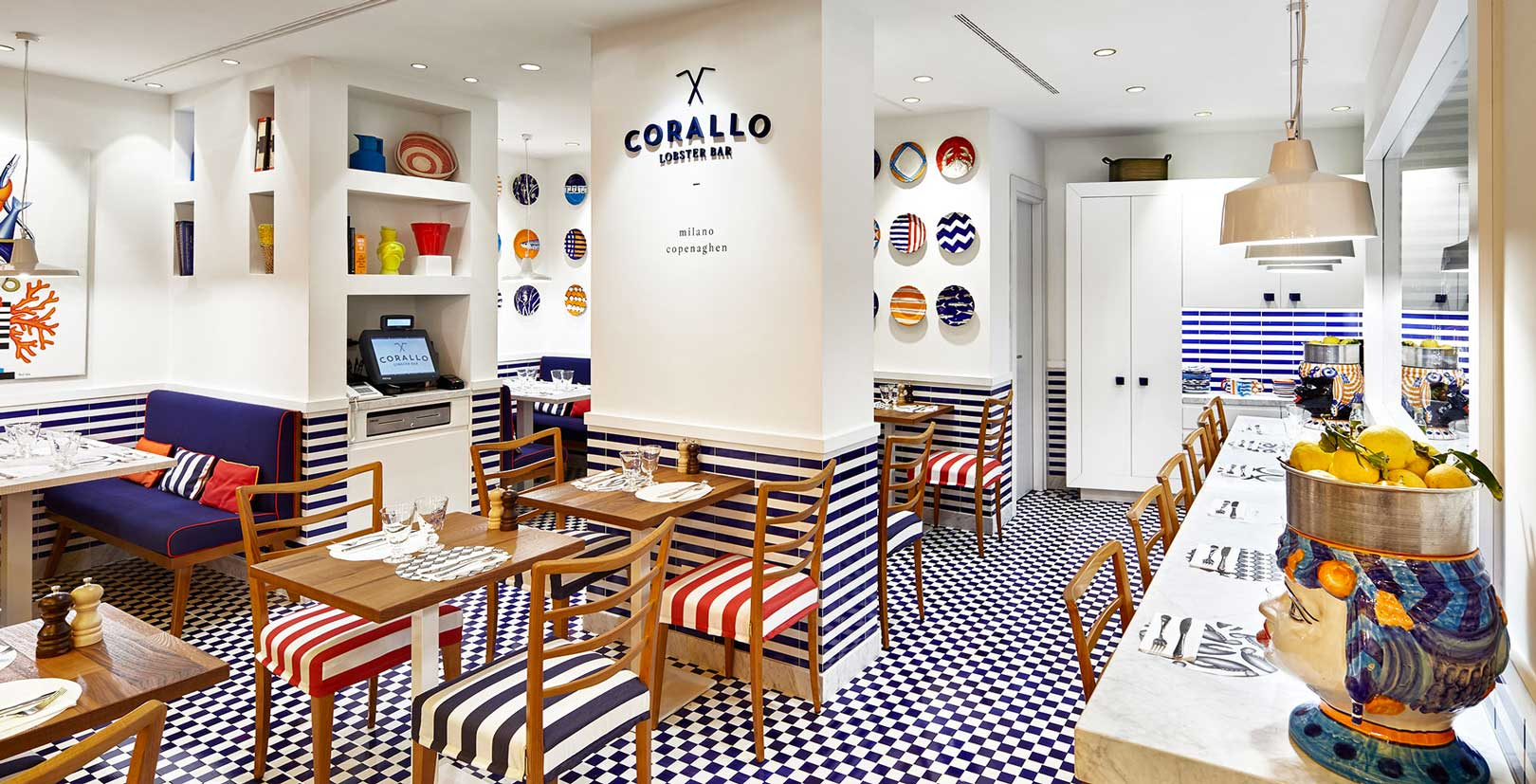 Corallo Lobster Bar